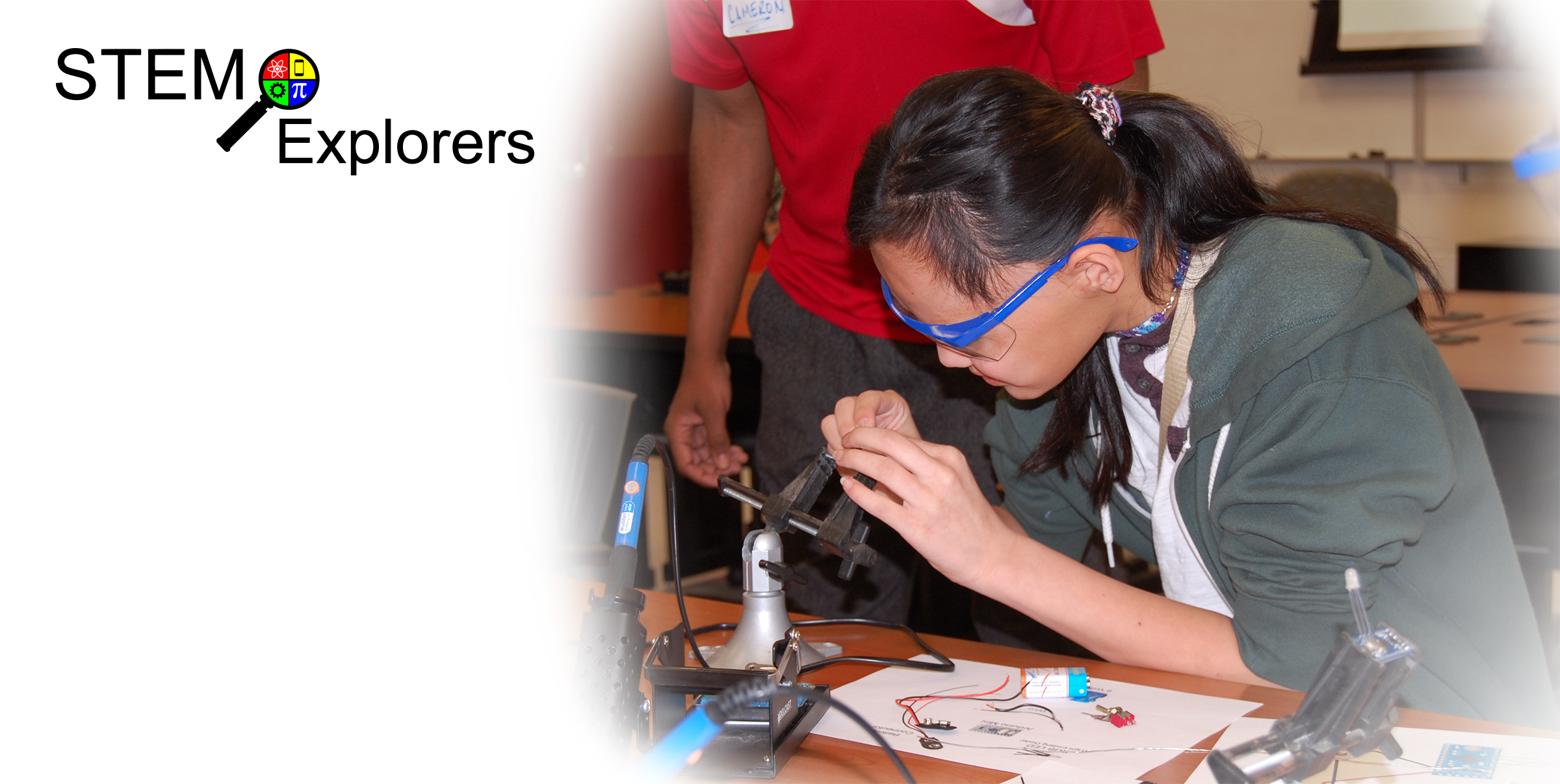 STEM Explorers Program